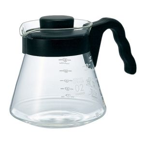 Dzbanek 700ml Hario Coffee Server V60-02