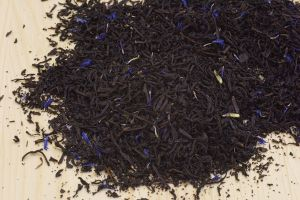 Ceylon Earl Grey Blue