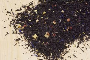 Ceylon Earl Grey Orange