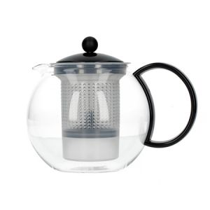 Bodum Assam Tea Press 1l Czarny